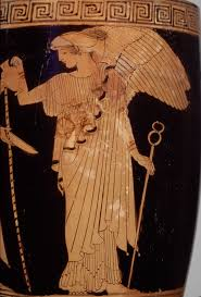 nike goddess of victory in ancient greece the role of women in