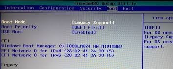 cannot format gpt drive getting error windows cannot be installed to this disk the