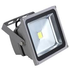 commercial outdoor led flood light fixtures 50w led flood light wide angle commercial grade ip65 aspectled