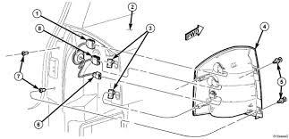 2008 wrangler tail light wiring diagram 2008 wrangler headlights