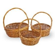wholesale gift baskets wholesale handle baskets supplier for cheap wholesale gift basket