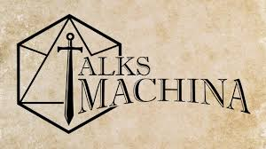 new machina new talks machina intro youtube