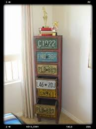 bureau des immatriculations license plates storage for the home meubles idee
