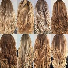 different hair different colour and style of new hair style fashionhugs
