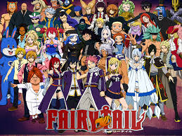 Fairy Tail Light Novel Let U0027s Look Fairy Tail 2nd Series Episode 28 Bunny Erza Maid