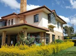 houses for sale in runda kiambu buyrentkenya