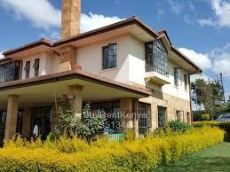 houses for sale in runda kiambu buyrentkenya