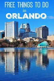 Things To Do In The Ultimate Family Guide Free Things To Do In Orlando Almost Supermom