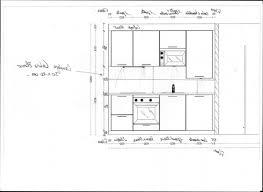 hauteur de cuisine cuisine hauteur plan de travail newsindo co