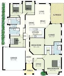 best floor plan for 4 bedroom house 4 bed room house formidable country house plan 4 bedroom house