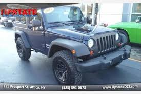 bradford chrysler dodge jeep ram used jeep wrangler for sale in bradford pa edmunds
