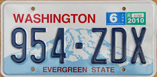 Vanity Plates Maine Which State S Do You Think Has The Best Looking License Plates