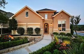model home in austin texas travisso community