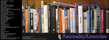 Read Bookshelves by Harry Potter And The Methods Of Rationality Bookshelves Less Wrong