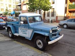 kaiser willys jeep nyc hoopties whips rides buckets junkers and clunkers july 2014