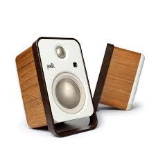 Best Looking Speakers Heritage Series Polk Audio