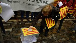 katalonien referendum unsicher zdfmediathek
