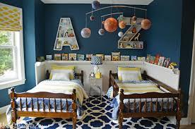 boys shared bedroom ideas 22 creative clever shared bedroom ideas for kids jenna burger