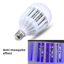 light bulb bug zapper reviews e26 e27 b22 10w three working modes bug zapper mosquito killer led