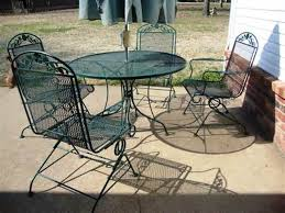 incredible iron patio chairs wrought iron patio furniture family