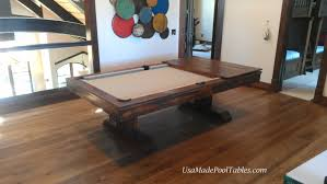rustic table rustic pool tables rustic dining table rustic