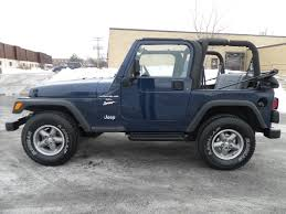 sport jeep wrangler highland motors chicago schaumburg il used cars details