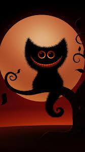 Halloween Cat Poems 101 Halloween Iphone Wallpapers That Are Both Spooky U0026 Awesome