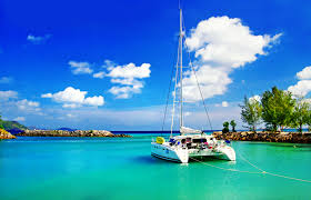 sailing in the seychelles so seychelles