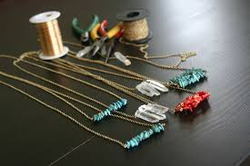 handmade necklace tutorial images Handmade jewelry the life eclectic jpg