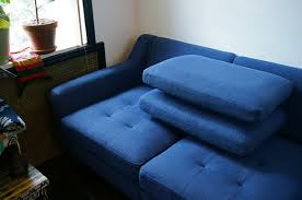 self assembly sofas for small spaces pet friendly and easy to assemble burrow sofas cool hunting