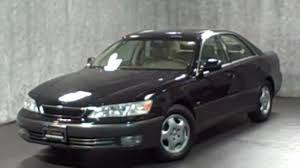 mcgrath lexus westmont used cars 1999 lexus es300 coach edition for sale at mcgrath lexus of
