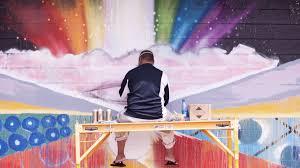 Mele Murals 2017 Seattle Asian American Film Festival