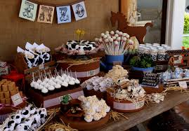 1st birthday party decorations at home western theme party decoration ideas beautiful home design modern