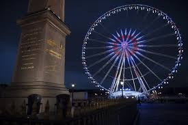 paris pictures after cancelling christmas market now paris wants to pull down its