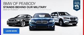 bmw in peabody bmw special offers ma bmw sales near andover