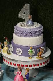 sofia the cake sofia the party bee s 4th birthday celebration mamma