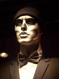 Bear Halloween Makeup by Trendvm Halloween Butler U0026 Wilson Zara Pull U0026 Bear London