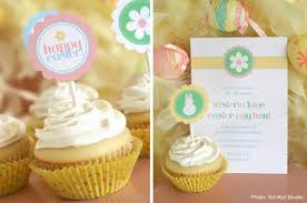 easter decorating kits from eggs to cupcakes at home with kim vallee