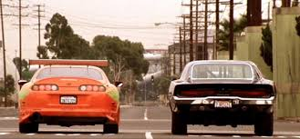 fast and furious race just a car prayer to the car gods and one of the best car