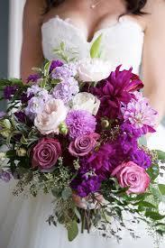 Purple Wedding Flowers Best 25 Pink Purple Wedding Ideas On Pinterest Light Purple