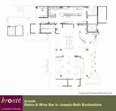 kitchen restaurant floor plan 11 beautiful images of bar layout and design ideas storybook homes
