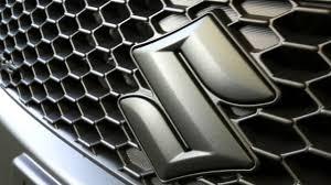 suzuki emblem suzuki swift motorhaube spoiler und grill in schwarz matt dippen