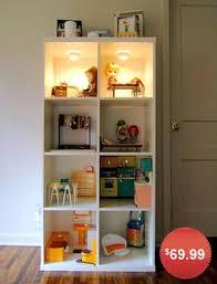 Ikea Discontinued Bookshelf 75 Best Diy Dollhouse Images On Pinterest Dollhouses Diy