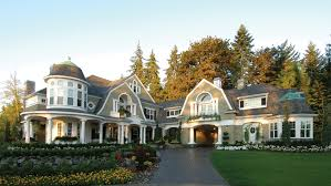 Shingle Style Home Plans Plan 23394jd Luxurious Shingle Style Home Plan Luxury Houses