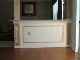 Interior Home Columns Interior Column Wraps 9044