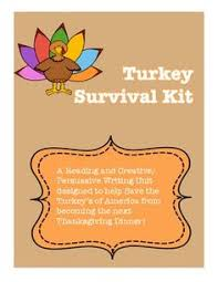 thanksgiving learning centers 5 reading comprehension skills