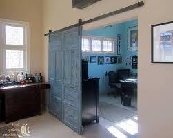 lovely interior barn door with sliding hardware doors