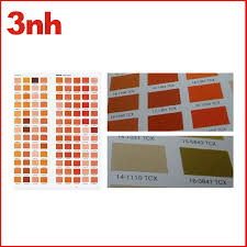 easy carry pantone ffc104 paint color shades card buy pantone