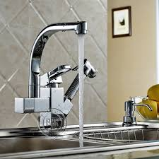 Kitchen Faucet Outlet Kitchen Faucet Kitchen Pull Tap Single Handle Outlet Tap