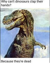 Dinosaur Meme Generator - barney dinosaur meme generator best dinosaur images 2018